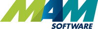 MAM Software Group, Inc. logo. (PRNewsFoto/MAM Software Group, Inc.)