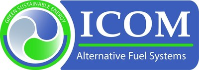 Icom North America y Gascomb de México firman acuerdo de distribución exclusiva de sistemas de combustión alternativos