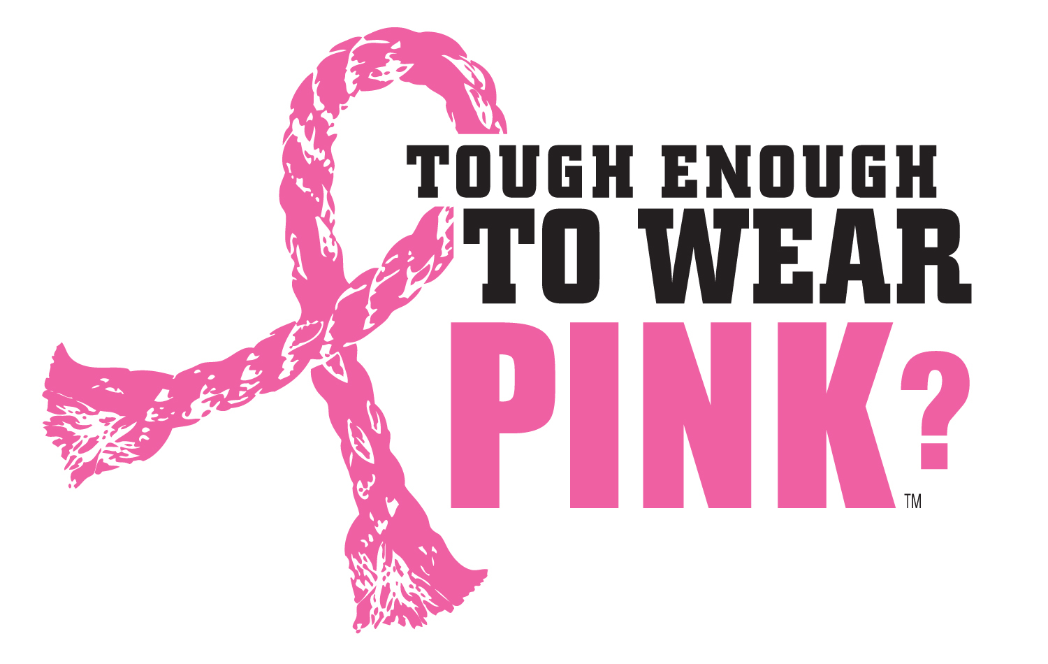 Rodeos rally for Pink! Wrangler Tough Enough To Wear Pink western campaign to fight breast cancer marks 13th anniversary and over 26 million dollars in funds raised by the western community.