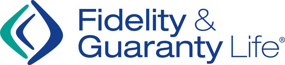 Fidelity & Guaranty Life Logo. (PRNewsFoto/Fidelity & Guaranty Life) (PRNewsFoto/FIDELITY & GUARANTY LIFE)