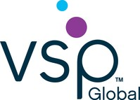 VSP Global(R) helps more than 85 million people see better by providing affordable, accessible, high-quality eye care and eyewear. Our complementary businesses combine superior eye care insurance, high-fashion frames, customized lenses, ophthalmic technology and retail solutions. (PRNewsfoto/VSP Global)