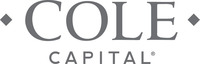 Cole Capital is the investment management business of VEREIT, Inc. As an industry leading non-listed REIT sponsor, Cole Capital creates innovative net lease real estate products that serve individual investors and financial professionals. (PRNewsFoto/Cole Capital) (PRNewsFoto/Cole Capital)