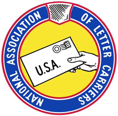 National Association of Letter Carriers.