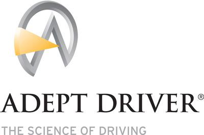 ADEPT Driver logo. (PRNewsFoto/ADEPT Driver)