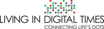 Living in Digital Times Offers Press Breakfast Series at CES 2017