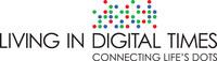 Living In Digital Times logo (PRNewsFoto/Living In Digital Times)