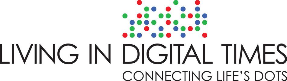 Living In Digital Times logo (PRNewsFoto/Living In Digital Times) (PRNewsFoto/Living In Digital Times)