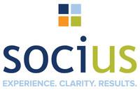 Socius Logo (PRNewsFoto/Socius)