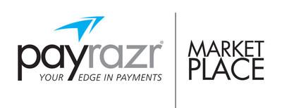 Payrazr Marketplace Logo (PRNewsFoto/BillingTree)