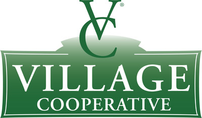 Village Cooperative Logo (PRNewsFoto/Village Cooperative)
