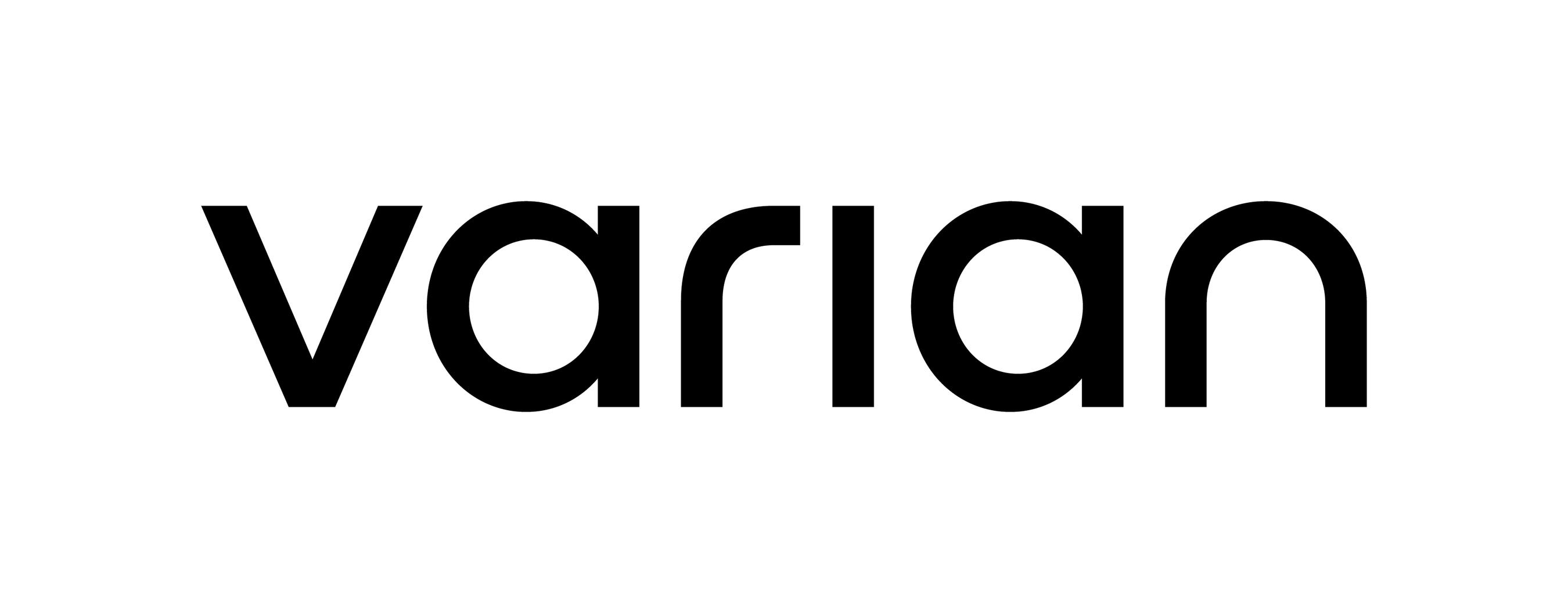 Varian Medical Systems Logo