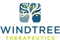 Windtree Therapeutics, Inc. - Striving to deliver hope for a lifetime (PRNewsFoto/Discovery Laboratories, Inc.)