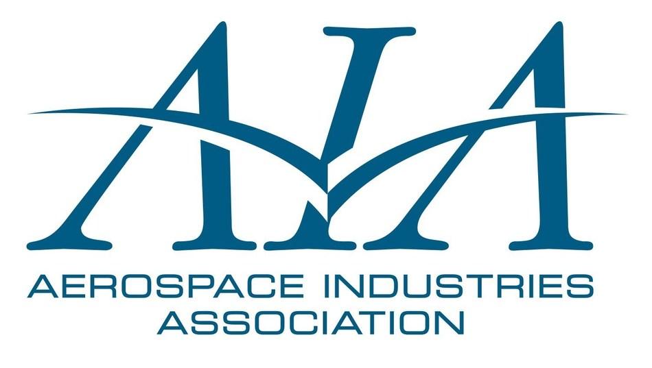 Aerospace Industries Association Logo