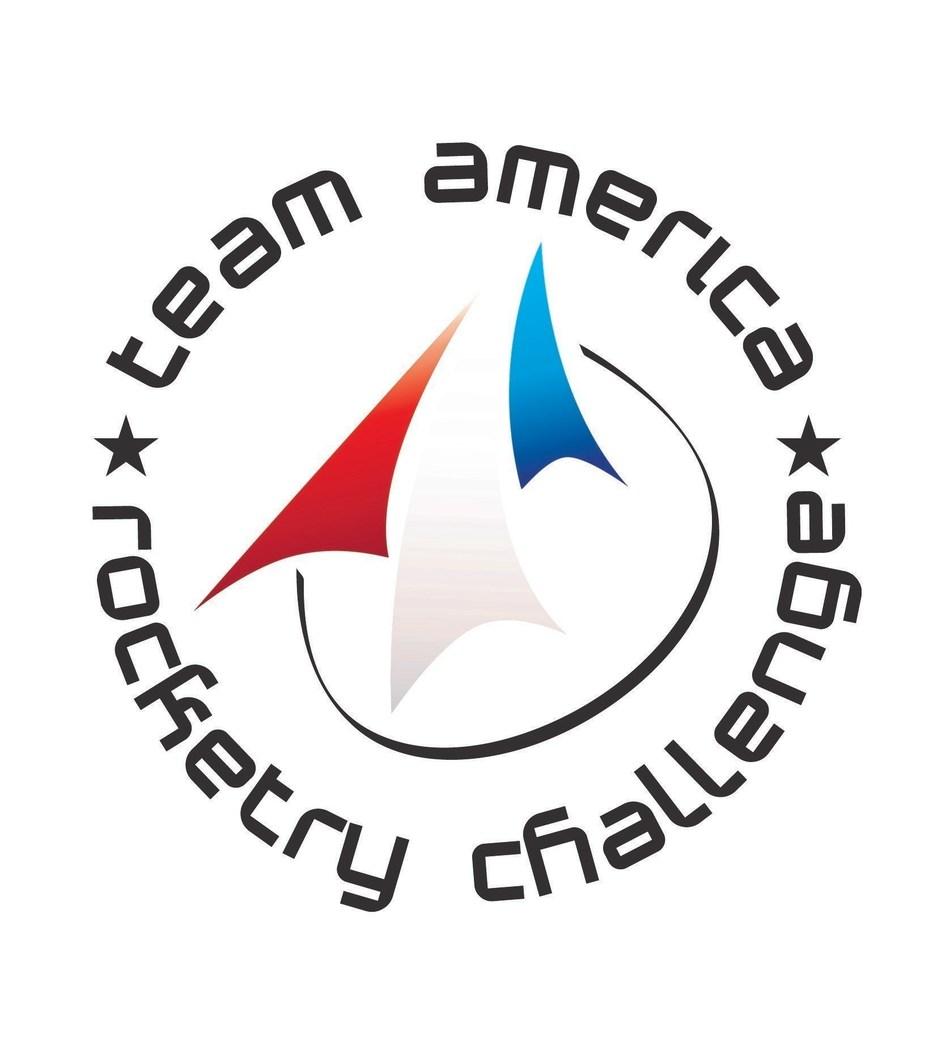 Team America Rocketry Challenge (TARC) Logo