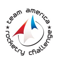 Team America Rocketry Challenge (TARC) Logo