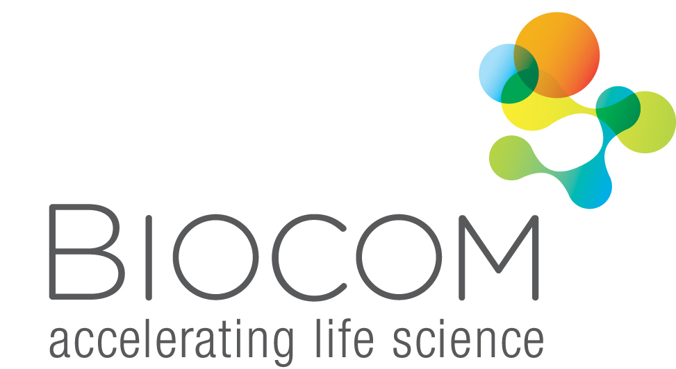 Biocom Logo (PRNewsFoto/BIOCOM)