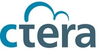 CTERA delivers infinite capacity with secure content access to corporate users and branch office environments