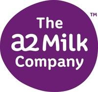 The a2 Milk Company logo (PRNewsFoto/The a2 Milk Company)