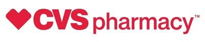 CVS Pharmacy Logo (PRNewsFoto/CVS Pharmacy)