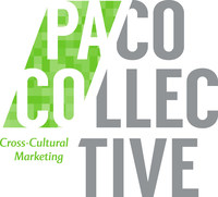 PACO Collective logo (PRNewsFoto/PACO Collective)