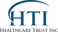 Healthcare Trust Inc. (PRNewsfoto/Healthcare Trust, Inc.)