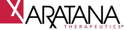 Aratana Therapeutics logo (PRNewsFoto/Aratana Therapeutics, Inc.)