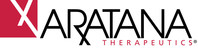 Aratana Therapeutics logo (PRNewsFoto/Aratana Therapeutics, Inc.)