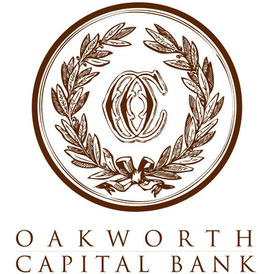 Oakworth Capital Bank Logo