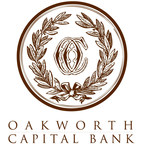 For the Third Time, Oakworth Capital Bank Appears on the Inc. 5000, Ranking No. 3921 With Three-Year Revenue Growth of 84 Percent