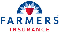 Farmers Insurance Logo. (PRNewsFoto/Farmers Insurance)