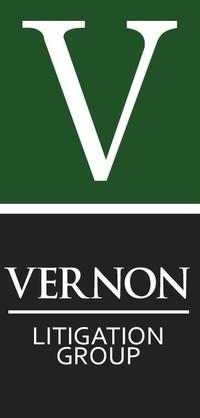Vernon Litigation Group (PRNewsFoto/Vernon Litigation Group)