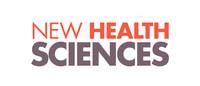 New Health Sciences Logo (PRNewsFoto/New Health Sciences, Inc.)