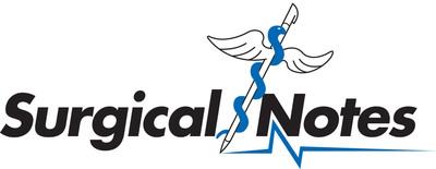 http://mma.prnewswire.com/media/360506/surgical_notes_logo.jpg?p=caption