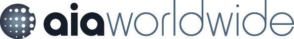 AIA Worldwide Logo (PRNewsFoto/AIA Worldwide)