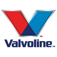Valvoline(TM) Logo (PRNewsFoto/Valvoline)