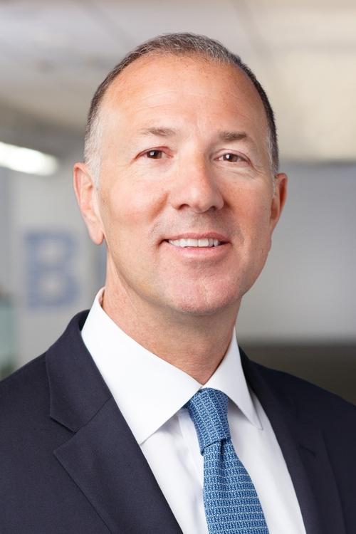 Edward T. Tilly, CBOE Holdings CEO. (PRNewsFoto/CBOE Holdings)