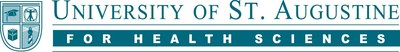 The University of St. Augustine for Health Sciences (USAHS) is a graduate institution that emphasizes health science education through innovative quality classroom and distance education. Founded in 1979, USAHS has locations in San Marcos, California; St. Augustine, Florida; Austin, Texas and Miami, Florida. USAHS offers degree programs in physical therapy, occupational therapy, nursing, education and health science, as well as continuing education programs. For more information, visit  www.usa.edu . USAHS is a member of Laureate International Universities, a network of more than 80 institutions in 28 countries and one of the most significant global higher education providers for health sciences. (PRNewsFoto/University of St. Augustine for)