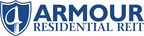ARMOUR Residential REIT, Inc. Second Quarter Webcast Scheduled for July 27, 2017