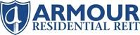 ARMOUR Residential REIT, Inc. Logo (PRNewsFoto/ARMOUR Residential REIT, Inc.)