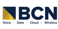 BCN Telecom logo (PRNewsFoto/BCN Telecom)