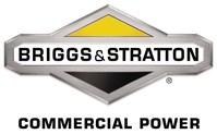 Briggs & Stratton Commerical Power Logo