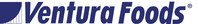 Ventura Foods logo.
