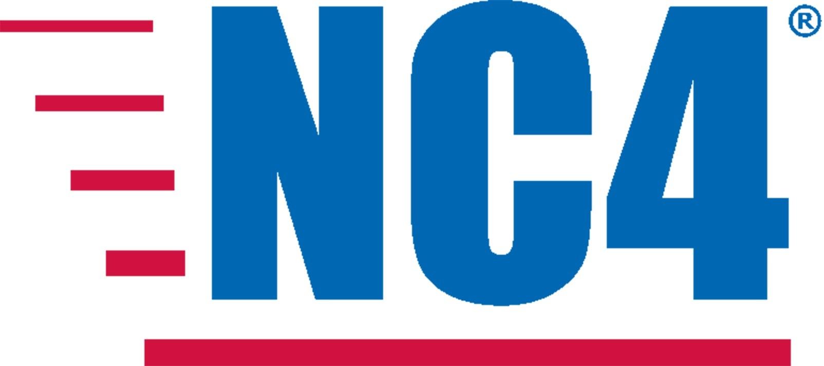 NC4 logo
