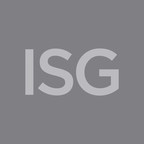 ISG's Tremendous Growth Earns Firm Top Design Ranking