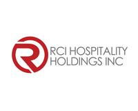 RCI Hospitality Holdings Corporate Logo (PRNewsFoto/RCI Hospitality Holdings, Inc.) (PRNewsFoto/RCI Hospitality Holdings, Inc.)
