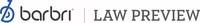 BARBRI Law Preview Logo (PRNewsFoto/BARBRI Law Preview)