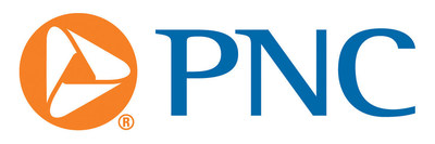 PNC Logo (PRNewsFoto/PNC Financial Services Group)