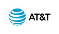 AT&T Inc. logo. (PRNewsFoto/AT&T Inc.)