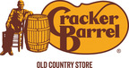 Cracker Barrel Reports Results for Second Quarter Fiscal 2017 and Reaffirms Earnings Guidance for Fiscal 2017
