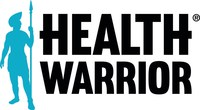 Health Warrior is a food and movement brand that delivers superfoods--the most nutrient-dense foods on the planet--in convenient forms to power everything you do. (PRNewsFoto/Health Warrior)